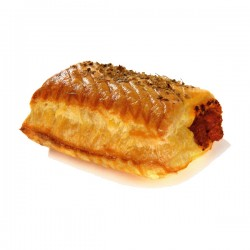 Meat Puff Pastry 100g