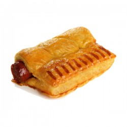 Sausage Puff Pastry 105g