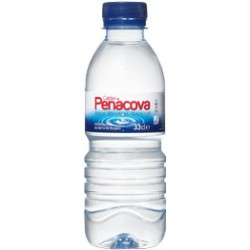 Mineral Water still water 33cl