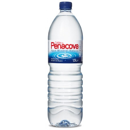 Mineral Water still water 1.5L