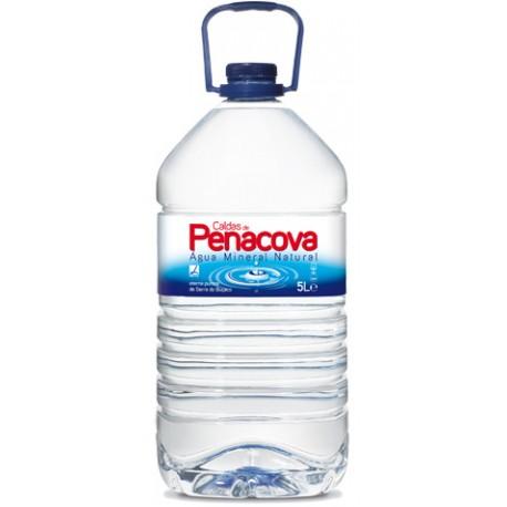 Mineral Water still water 5L