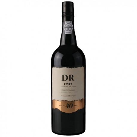 Porto Wine 40 Years
