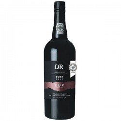 Porto Wine LBV 2000