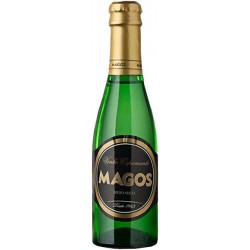 Sparkling white wine 200ml MAGOS