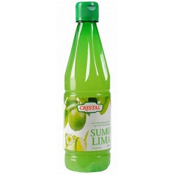 Lime Juice PET 500ml