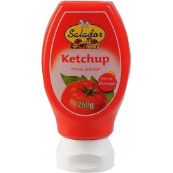 Tomato Sauce Top Down 250g
