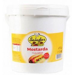 Mustard Sauce 5Kgs