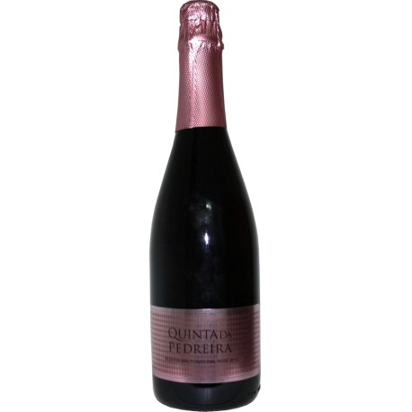 Natural Sparkling Wine Reserve Brut Rosé