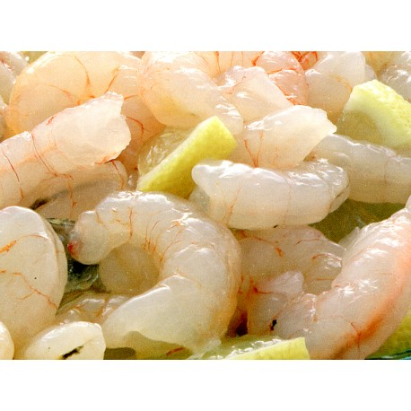 Crumb Shrimps