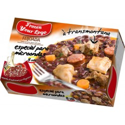 "Portuguese Speciality ""Feijoada"""