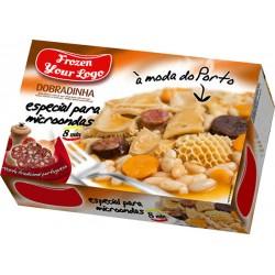 "Portuguese Speciality ""Dobradinha"" Porto Style"