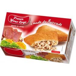 Piglet Pastries