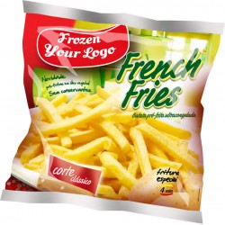 French Fries 1Kg Bag