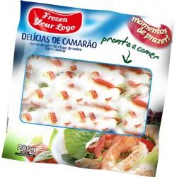 Shrimps Surimi