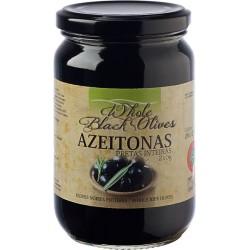 Black Olives 260/290 210grs