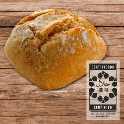 Rye bread 55g