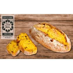 Pumpkin Bread 350g