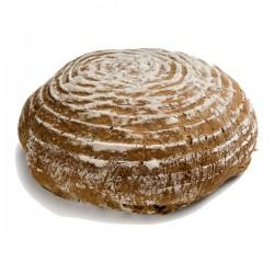Steps rye bread 500g