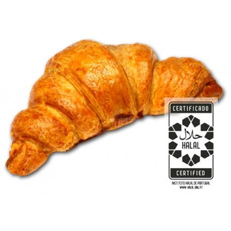 Plain Croissant with 100g