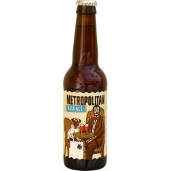 Craft Beer Metropolitan Pale Ale