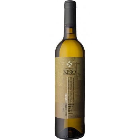 White Wine Vinho Verde Loureiro 2015