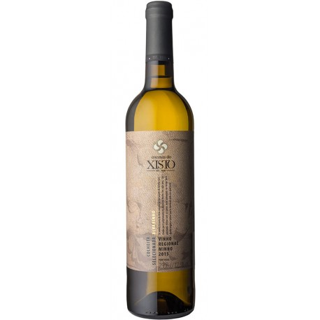 Alvarinho White Wine 2015