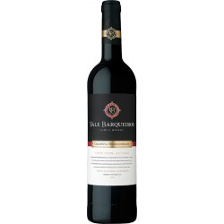 Red Wine Vale Barqueiros SELECT HARVEST