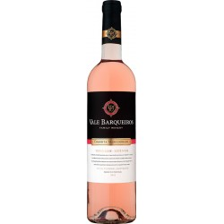 Rose Wine Vale Barqueiros SELECT HARVEST