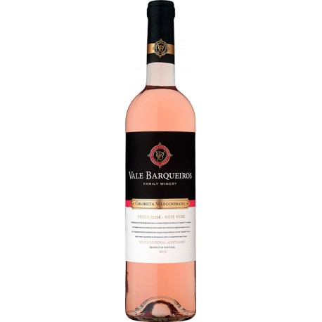 Rose Wine 2015 SELECT HARVEST