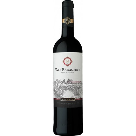 Red Wine 2013 RESERVE