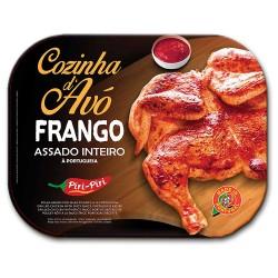 Grilled Chicken Pipi-Piri