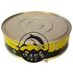 Tuna fish in olive oil 1710g
