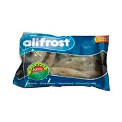 Frozen Fish Small Mackerels