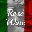 Italian Rose Wines